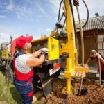 ремонт скважин на воду Солнечногорский район цена