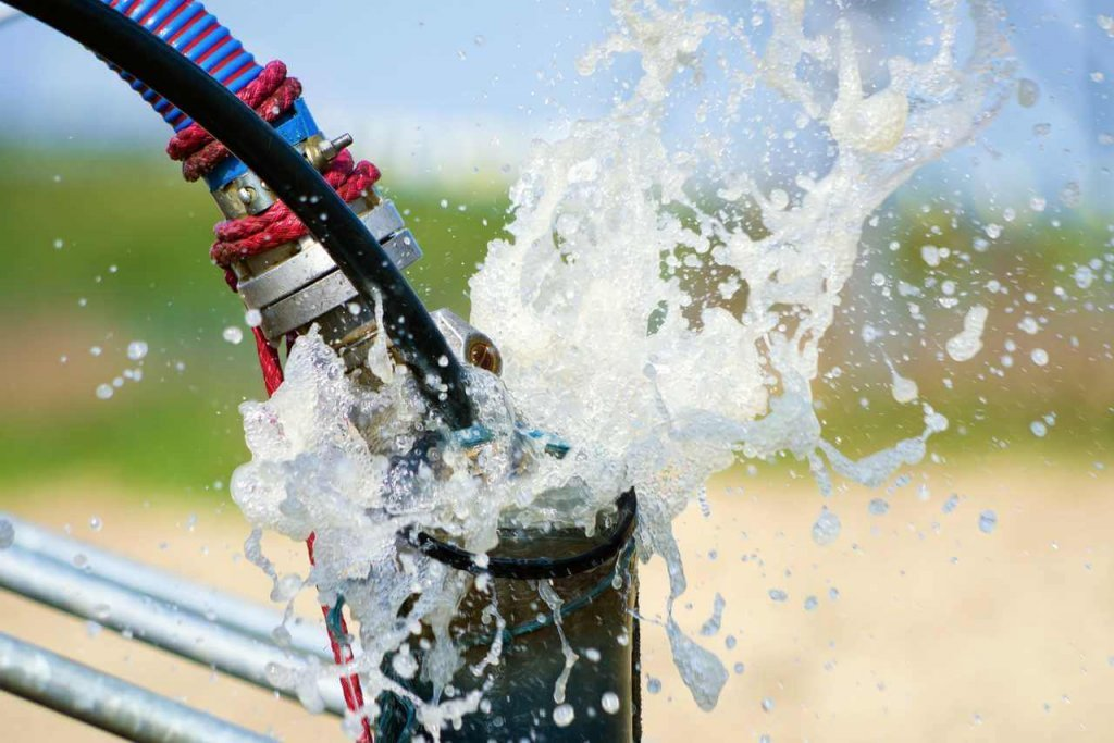чистка скважин на воду Москва