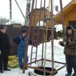бурение скважин в Московской области