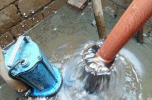 очистка скважин от ила и песка цена