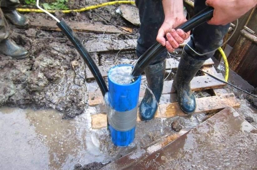 реанимация скважин на воду цена