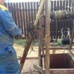 ремонт скважины на воду цена в московской области