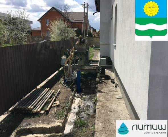 чистка скважин и ремонт скважин на воду в Истринском районе