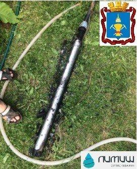 ремонт скважин в Подольском районе цена