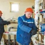 монтаж и ремонт канализации в московской области цена