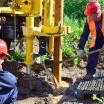 бурение скважины в Наро-Фоминском районе