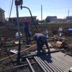 Ремонт скважин в Балашихинском районе