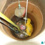 Дезинфекция скважины на воду