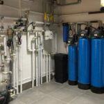 Очистка воды от сероводорода из скважины