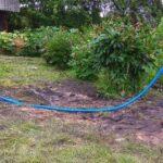 Обустройство абиссинской скважины или колодца